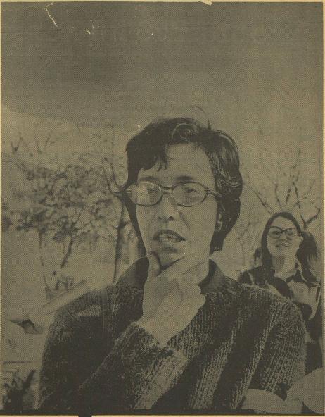 Mariana Hernandez 1971